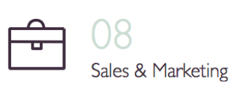 08 Sales & Marketing