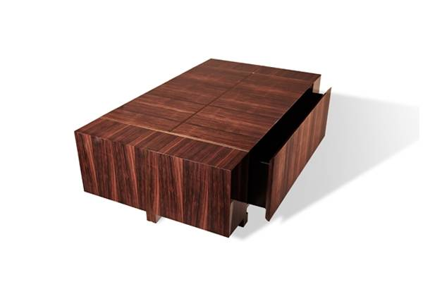 34 Npr Lf010 Coffee Table With Drawer