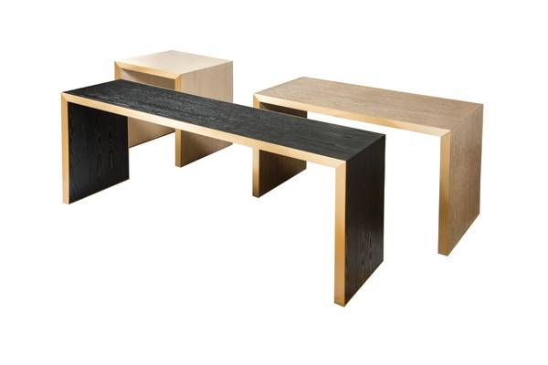 35 Mr Lf003 Set Of Three Coffee Table