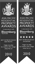 Asia Pacific Property Awards 2010