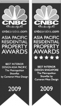 Asia Pacific Property Awards 2009