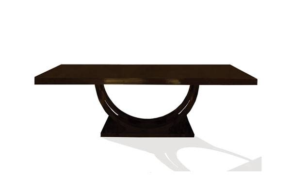 03 Shp Lf002 Dining Table