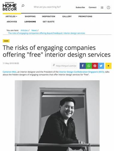 The risks of engaging companies offering